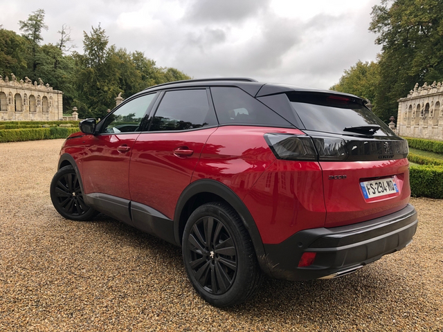 2020 - [Peugeot] 3008 II restylé  - Page 25 B62-A743-A-5-D53-49-C8-86-BF-40544-BC4-EFB9