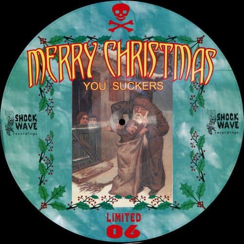 Download VA - Merry Christmas You Suckers mp3