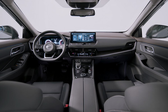 2021 - [Nissan] X-Trail IV / Rogue III - Page 5 5-E94-A71-A-295-E-4712-8-C83-8-A9-B5-C8-E7831