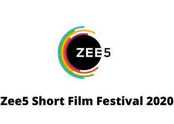 ZEE5 ShortFilm Festival (2020) Complete Collection 1080p HDRip x264 2.5GB MovCr