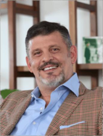 Fernando Pérez Gavilán
