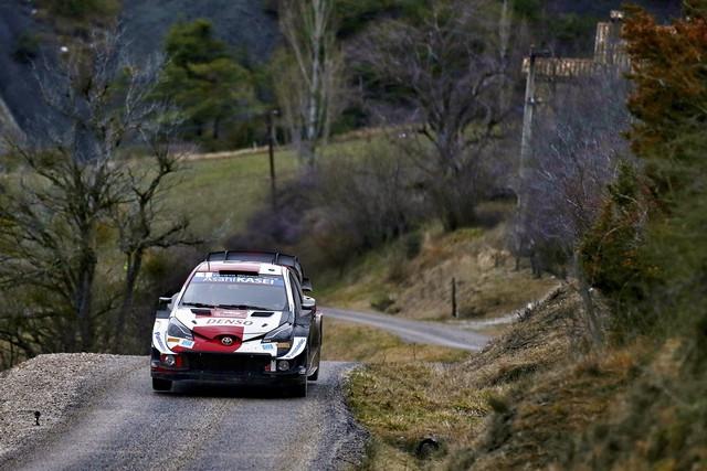 Rallye de Croatie : un nouveau défi pour la Toyota Yaris WRC Wrc-2021-rd1-174-3