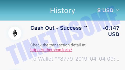 Oportunidade [Provado] Bermi - Android/iOS - Ganha Ethereum - (Actualizado em Maio de 2019) Latethh