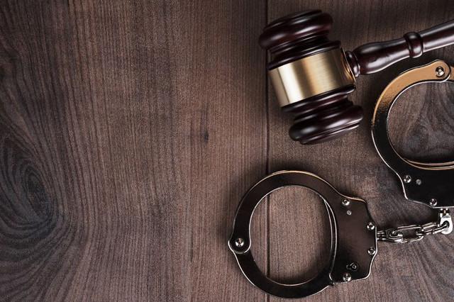 Kasus-Kasus Pidana Di Pengadilan Magistrat