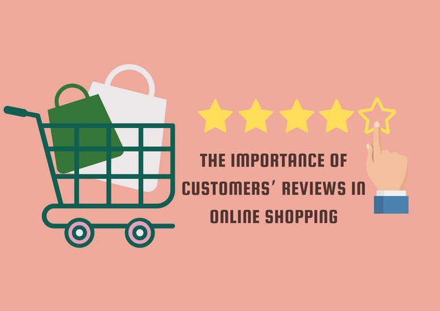 The-Importance-of-Customers-Reviews-in-Online-Shopping