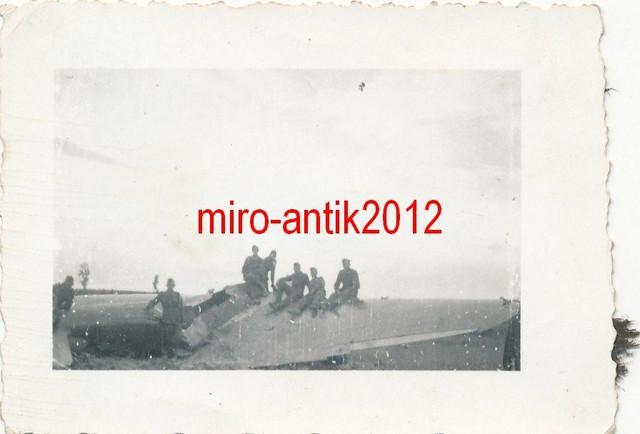 2-x-Foto-Soldat-aus-Weilheim-Luftwaffe-Flak-57