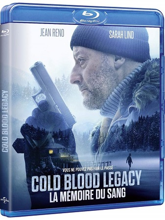 Cold Blood - Senza Pace (2019) .mkv HD 720p AC3 iTA DTS AC3 ENG x264