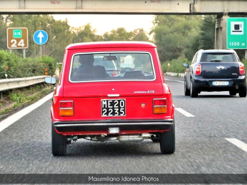 avvistamenti auto storiche - Pagina 3 Autobianchi-A112-900-74-ME202235-4
