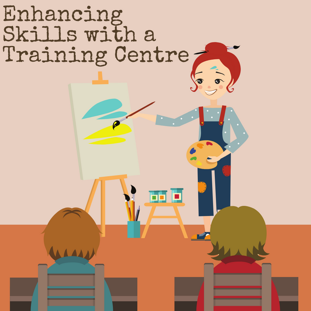 Enhancing-Skills-with-a-Training-Centre