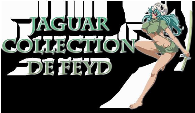 """Feyd Collection"" Jaguar11"