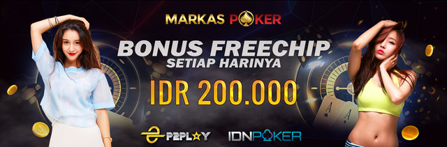 Bonus-Freechip-Markaspoker-Online