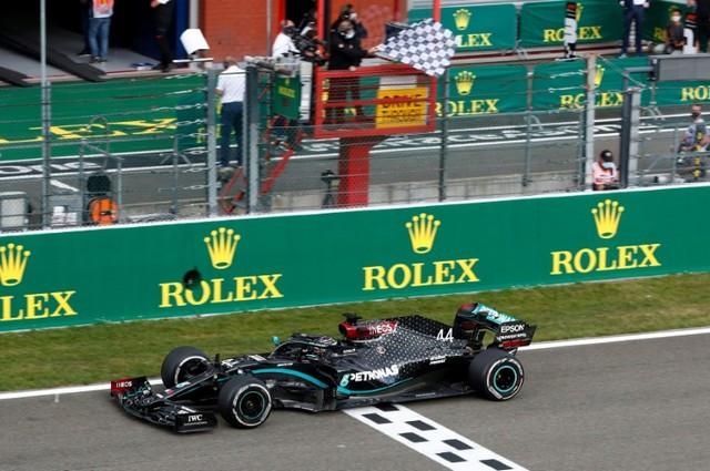 F1 GP de Belgique 2020 : Victoire Lewis Hamilton (Mercedes) 5f4bd1c34b4ab72a7f8b458c