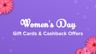 Womens Day offers 2020