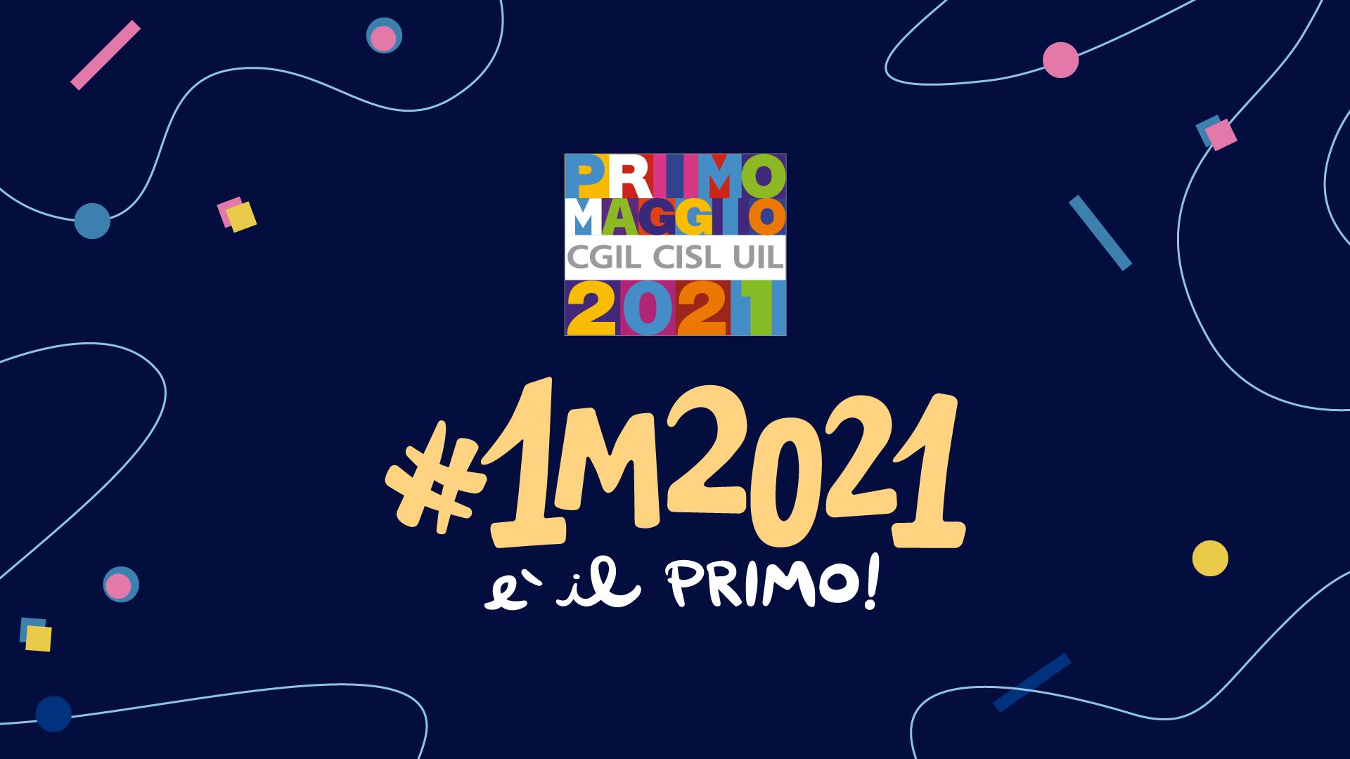 Concerto Primo Maggio 2021: gli artisti che parteciperanno e dove seguirlo