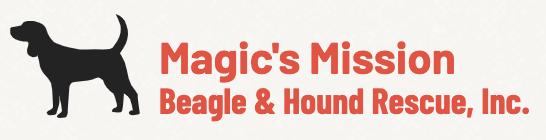 Magic's Mission Beagle and Hound Rescue