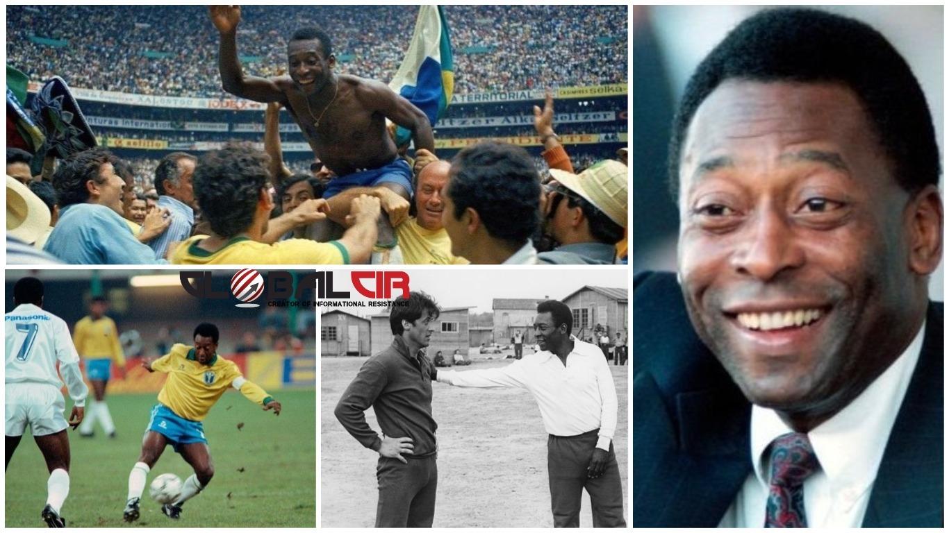 ZAŠTO PELE NIKADA NIJE IGRAO U EVROPSKOM KLUBU?! Deset malo poznatih priča o najslavnijoj desetki u historiji fudbala
