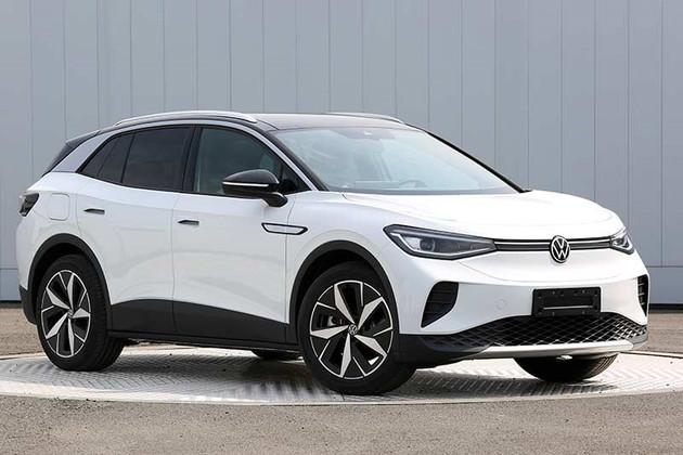 2020 Volkswagen ID.4 15