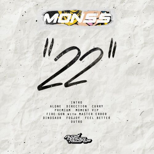 Download Monss - 22 mp3
