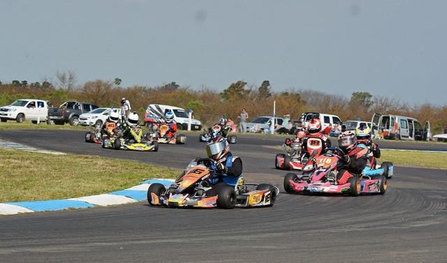 Campeonato Entrerriano de Karting en Villaguay