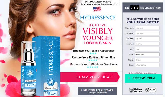 Hydressence-Serum