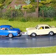 VW  1500 L Typ 3