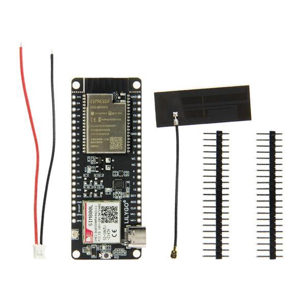 TTGO-T-Call-V1-4-ESP32-SIM-Card-SIM800-L-Module