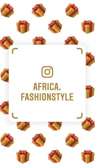 Africa.FashionStyle