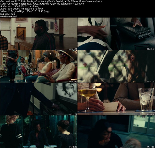 Download Widows Full Movie