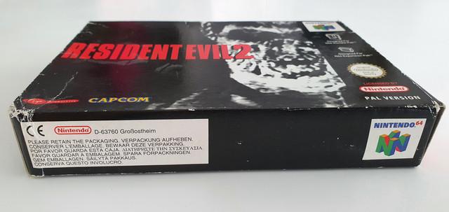 [VDS] 2x Resident Evil 64 complet FR/DE 20210321-140936