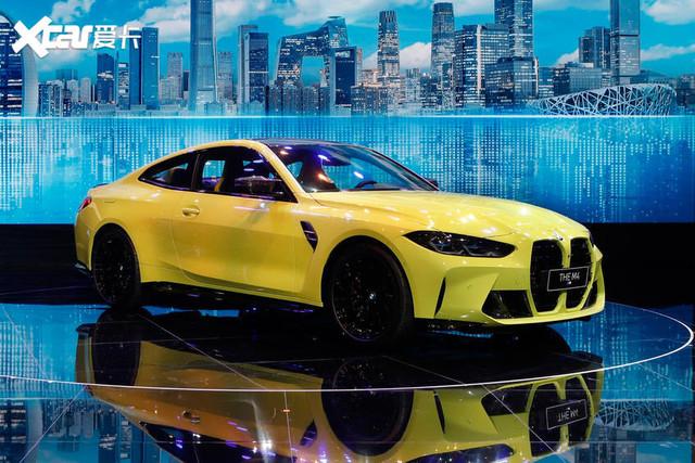 2020 - [BMW] M3/M4 - Page 22 9-ED2-A2-A3-0841-4-F6-A-888-D-9-C2-BB88-B238-E