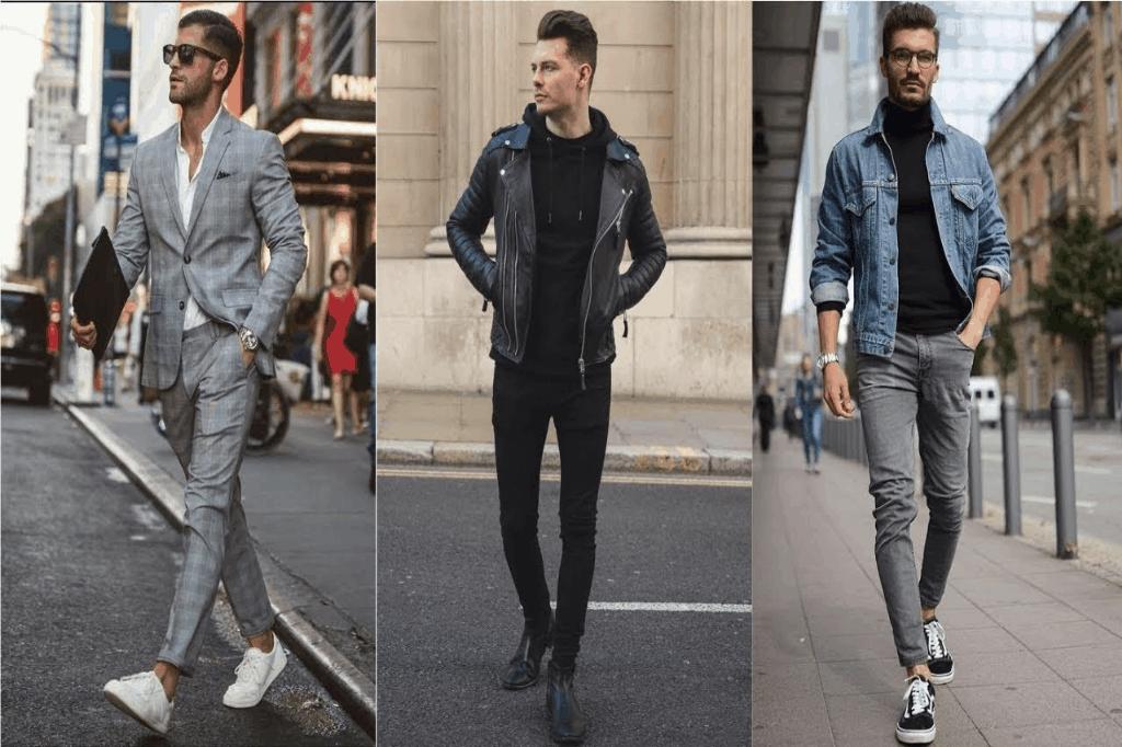 men style  News