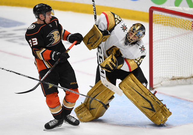 Apr-18-2021-Anaheim-California-USA-Anaheim-Ducks-right-wing-Jakob-Silfverberg-33-gets-out-of-the-way