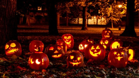 Pengalaman Teman Ane Sewaktu Halloween di Inggris