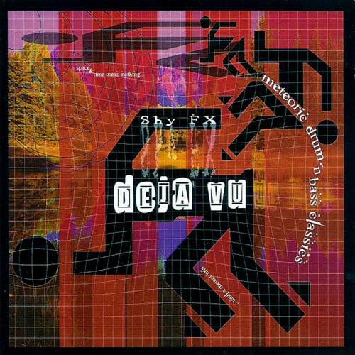 Download Shy FX - Deja Vu mp3