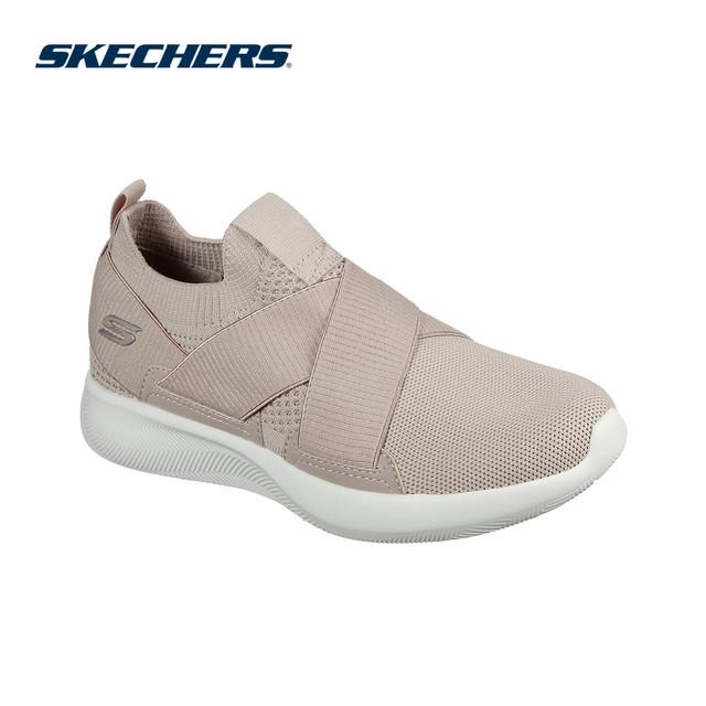 Skechers Giày Thể Thao Nữ Bobs Squad 2 - 117016-BLSH