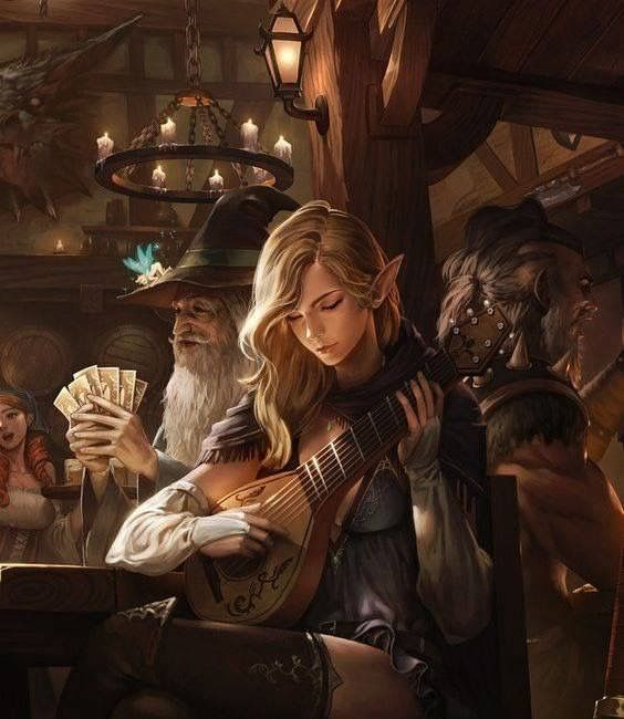 Character-images-for-my-dungeons-and-dragons-characters-mostly-females
