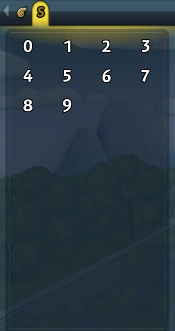 Symbols Mod [v1.1.1]: Letras, números y otro tipo de simbolos para tus edificios y vehículos Pag4