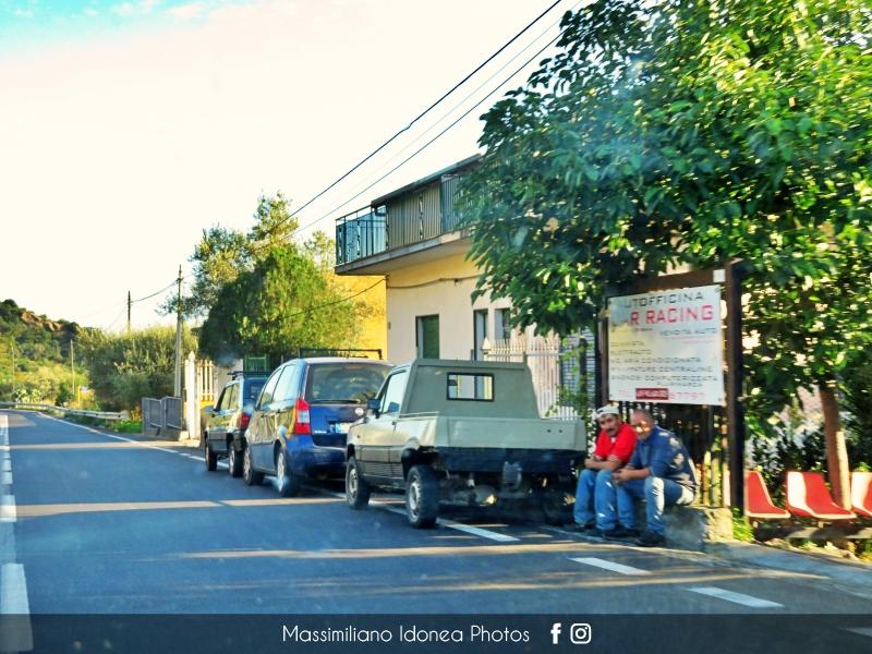 avvistamenti auto storiche - Pagina 38 Fiat-Panda-Pickup-1