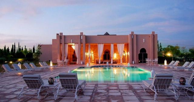 المغرب للايجار
