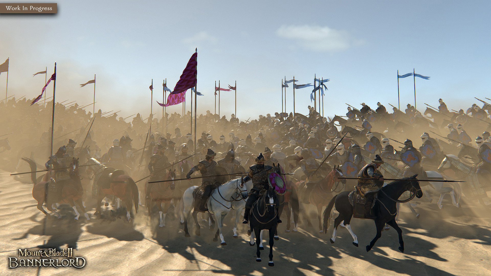 Mount And Blade 2 Bannerlord Türkçe yama
