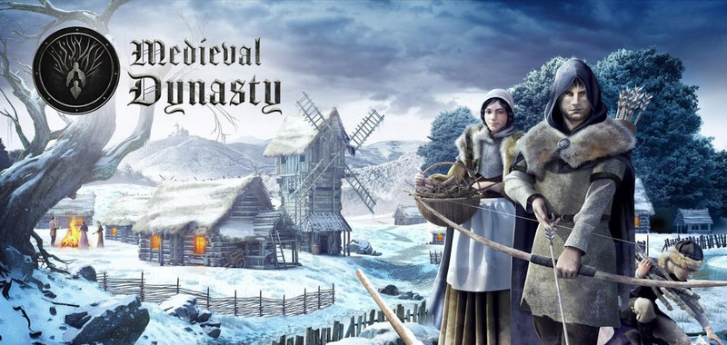 Medieval Dynasty [Ранний доступ]