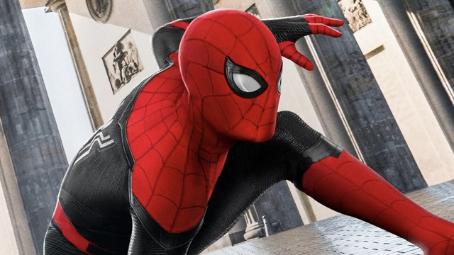 Spider-Man Noir Costume Build 2019 | RPF Costume and Prop Maker ... | 360x640