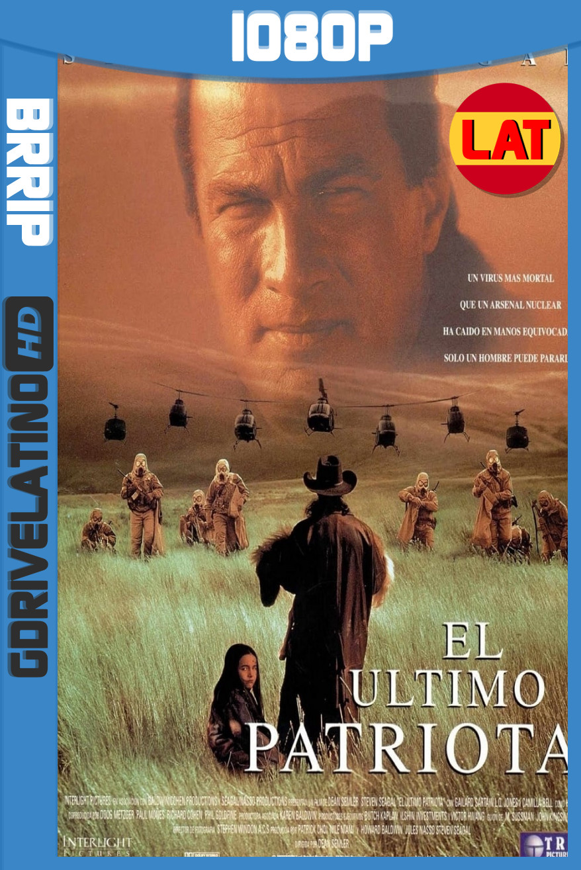 El Último Patriota (1998) BRRip 1080p Latino-Inglés MKV