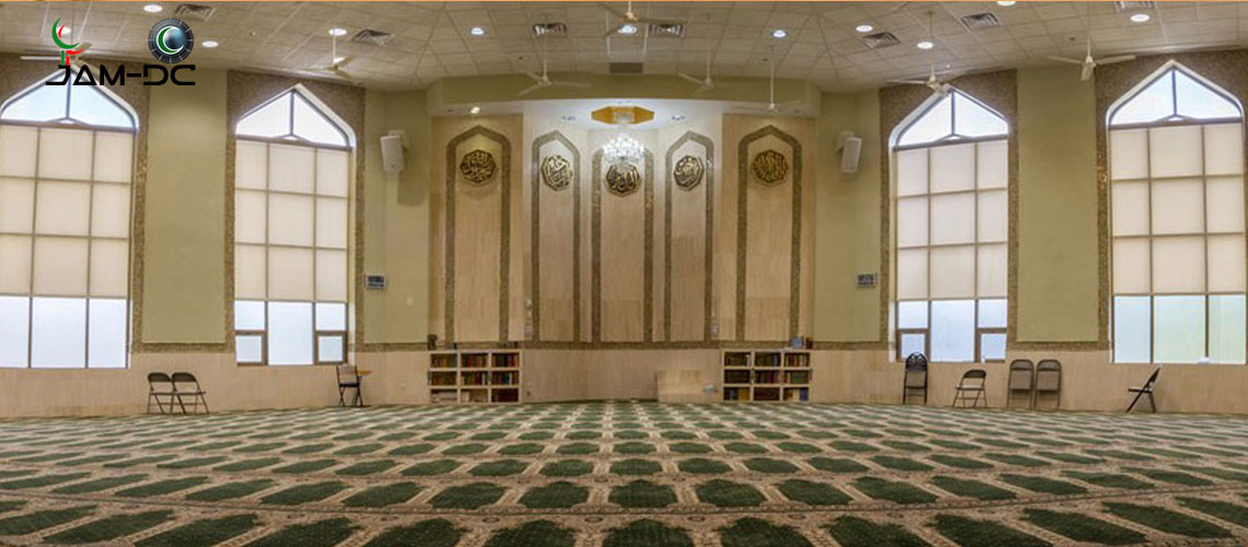 Доктор теологии приняла Ислам