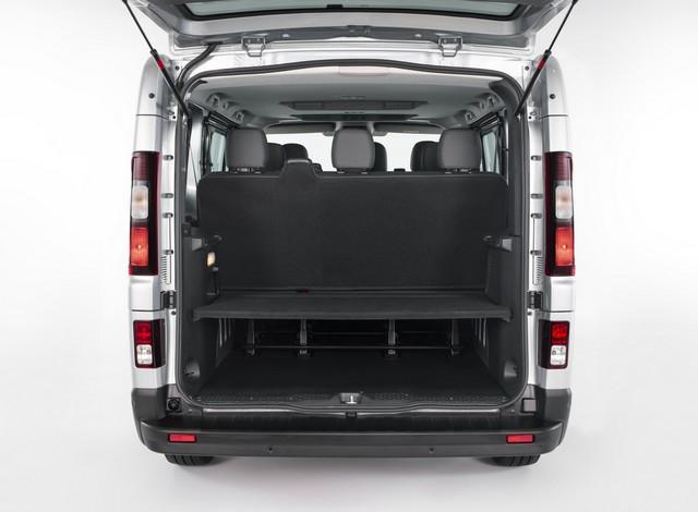 Le Nissan NV300 Combi Fait Peau Neuve New-NV300-Combi-Trunk-3-1200x881