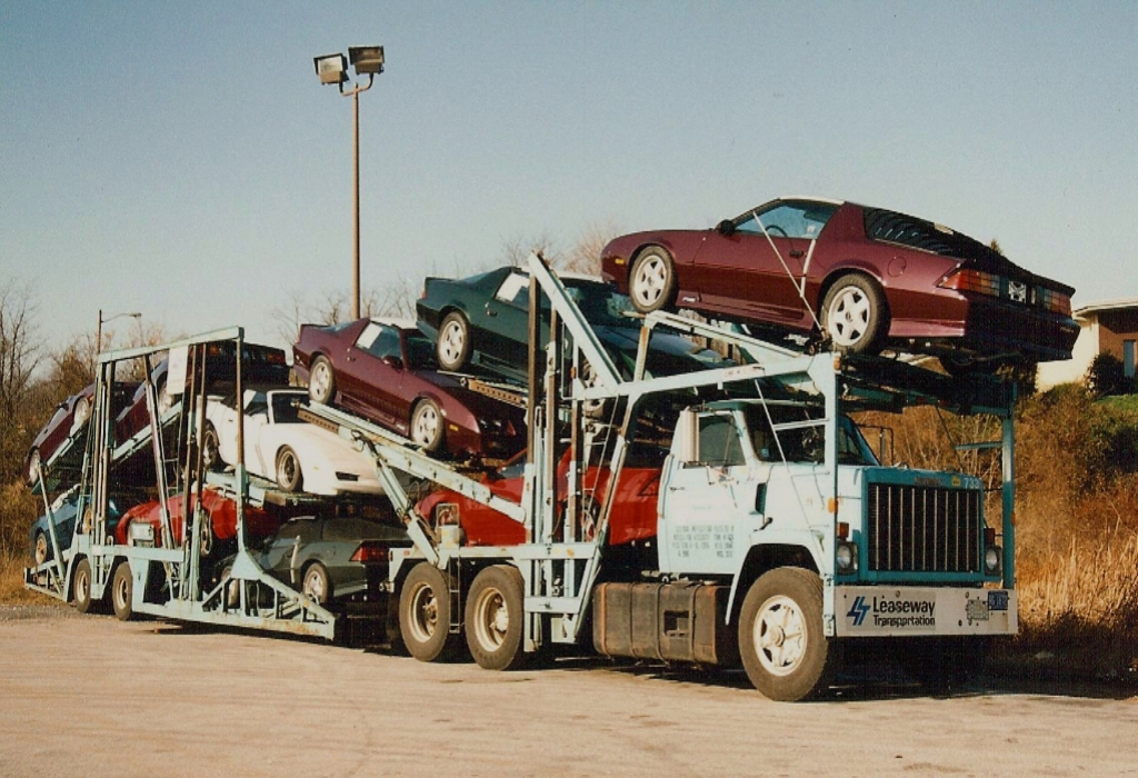 Clearance Automotive Transportation Services