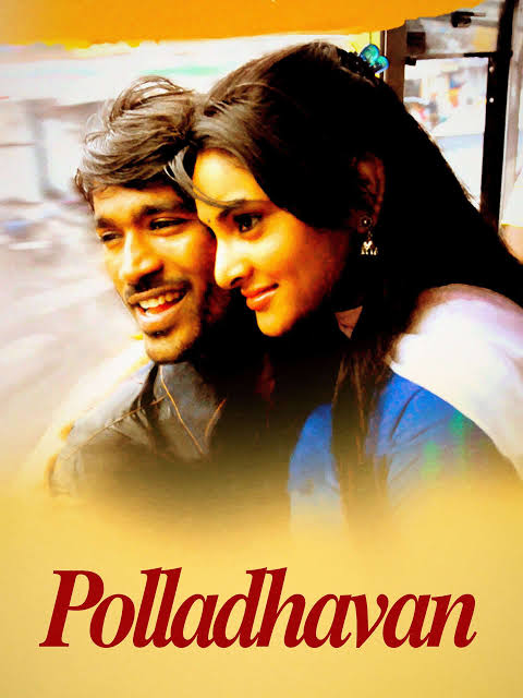 Raja Taqatwar (Polladhavan) 2021 Hindi Dubbed 720p HDTVRip x264 AAC 1.2GB Download