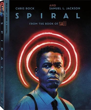 Spiral - L'eredità di Saw (2021) .mkv FullHD Untouched 1080p DTS-HD MA AC3 iTA ENG AVC - DDN