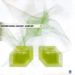 Compilations incluant des chansons de Libera Warner-Music-January-2002-Sampler-300