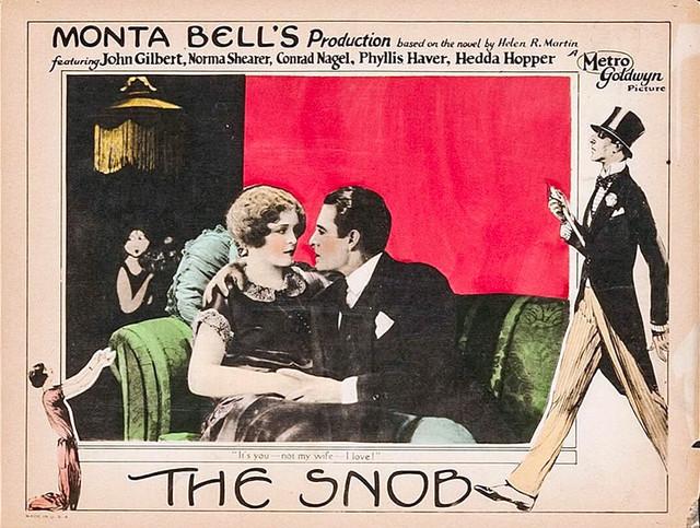 Snob-lobby-card